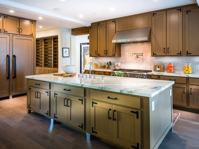 Los Angeles Kitchen and Bath Remodeling