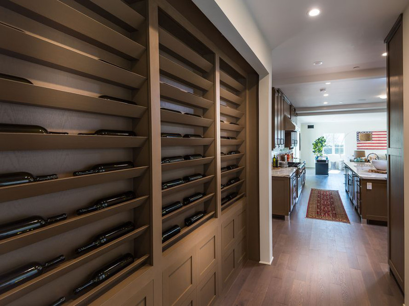 Los Angeles Finish Carpentry Contractor